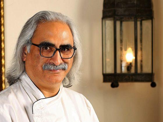 Tastes of Jammu; Prelude by Chef Umesh Mattoo